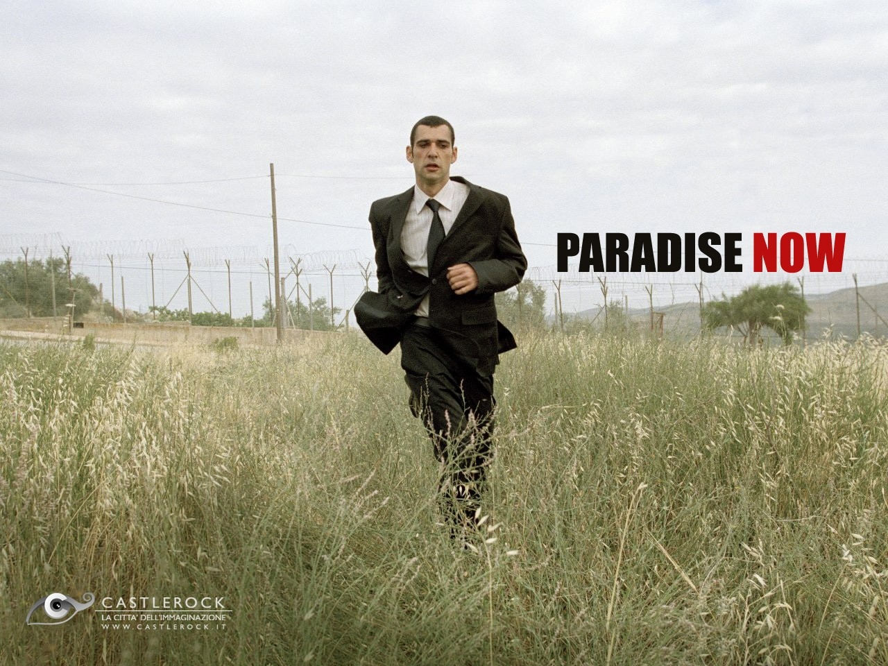 Wallpaper del film Paradise Now