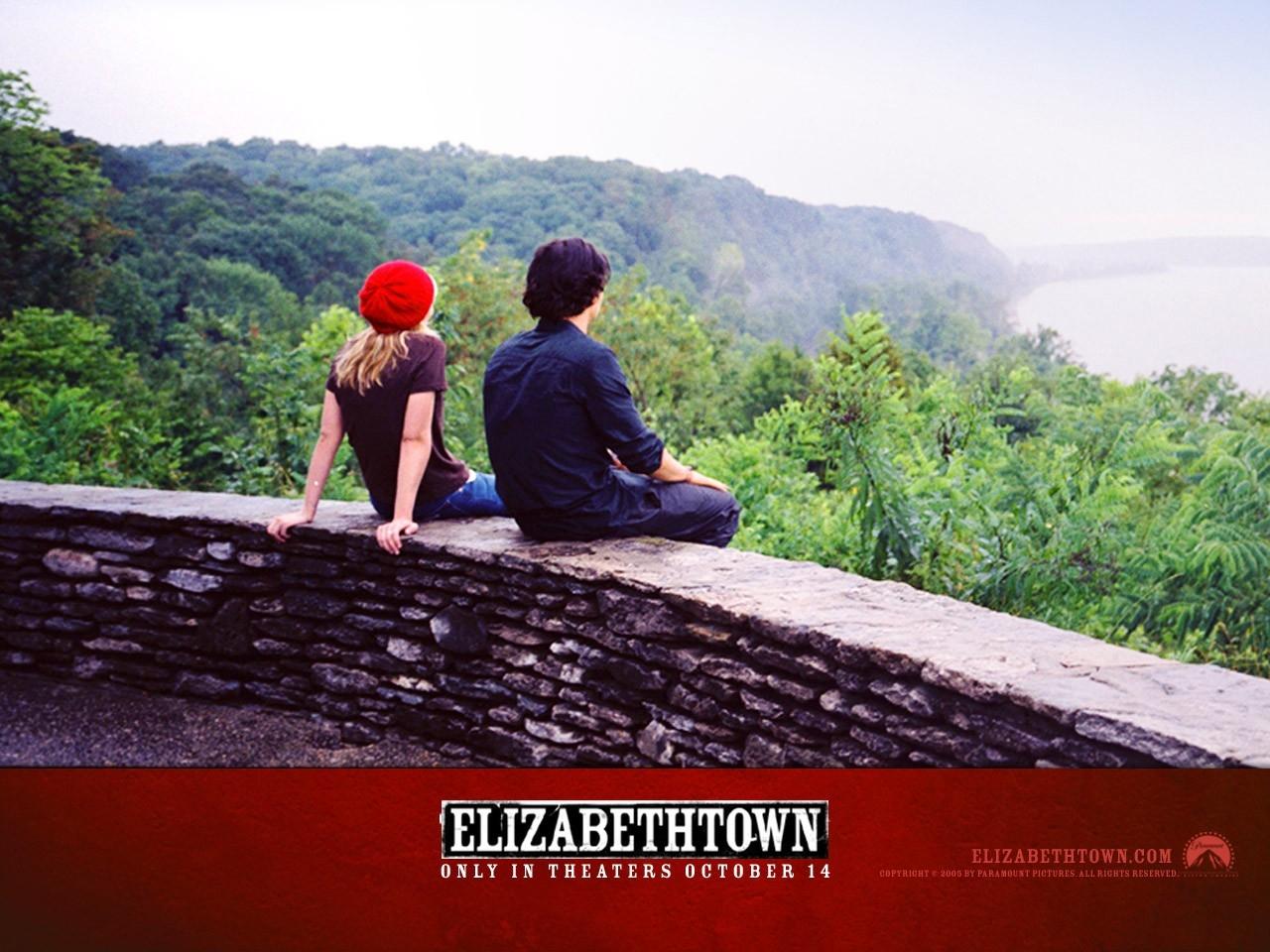 Wallpaper del film Elizabethtown