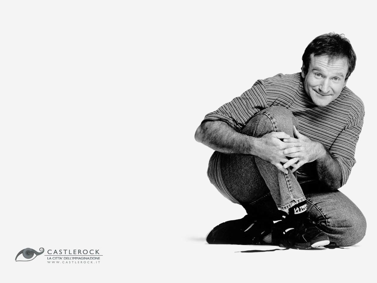 Wallpaper di Robin Williams