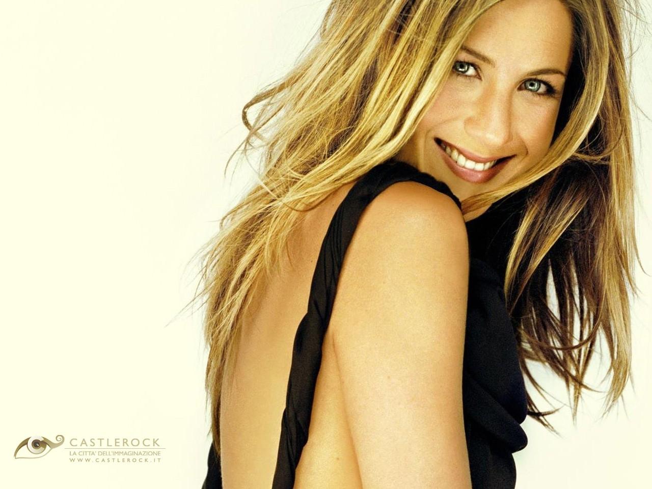 Wallpaper di Jennifer Aniston