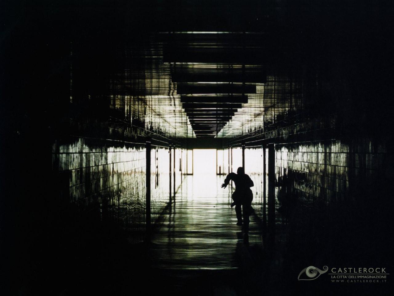 Wallpaper del film Occhi di cristallo