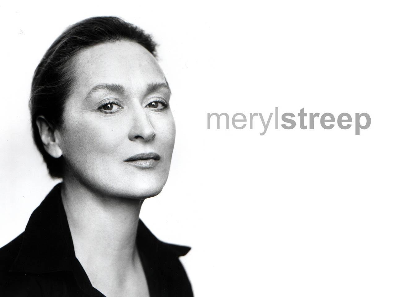 Wallpaper di Meryl Streep