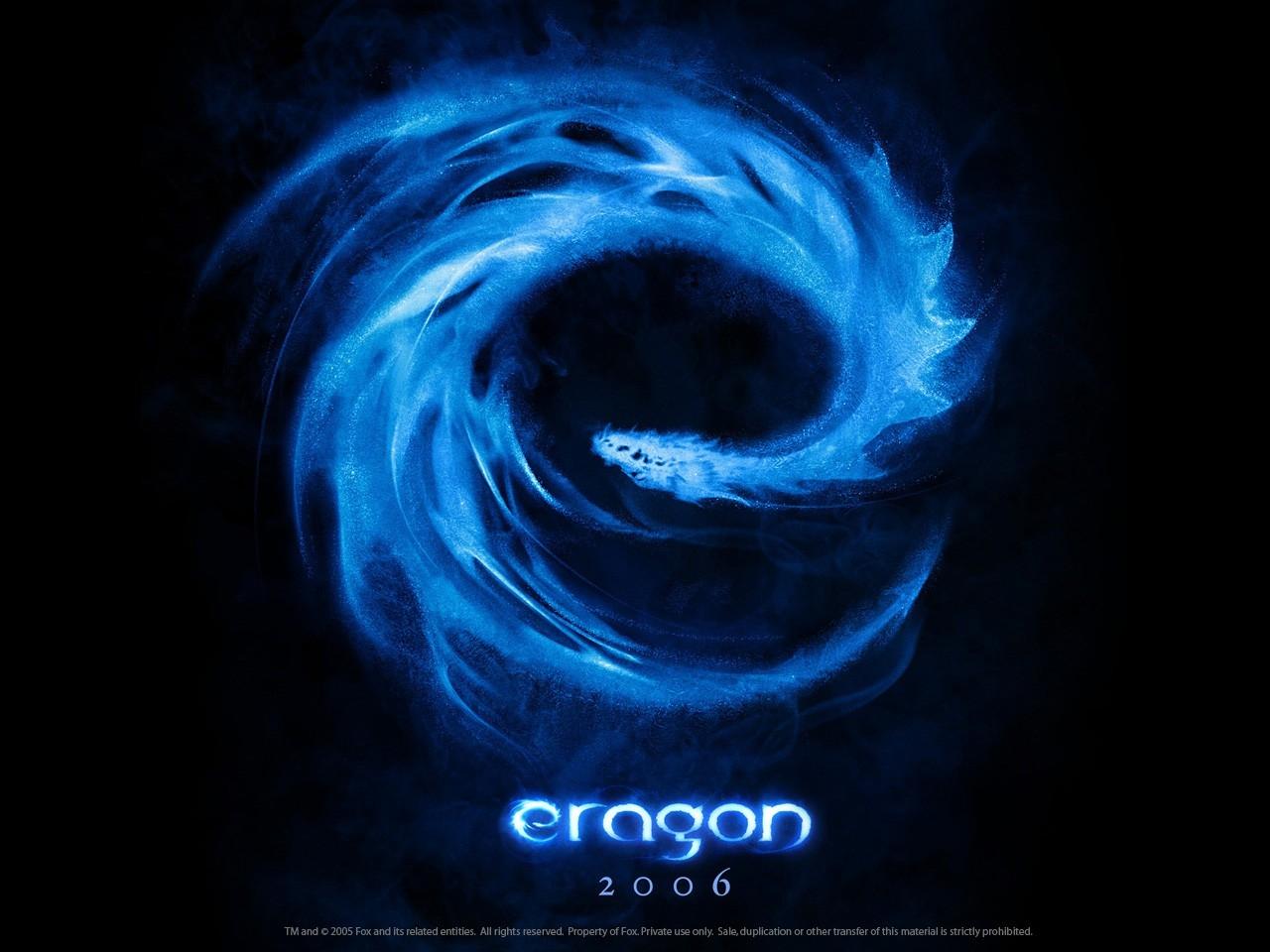 Wallpaper del fantasy Eragon