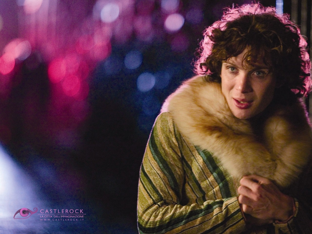 Wallpaper del film Breakfast on Pluto