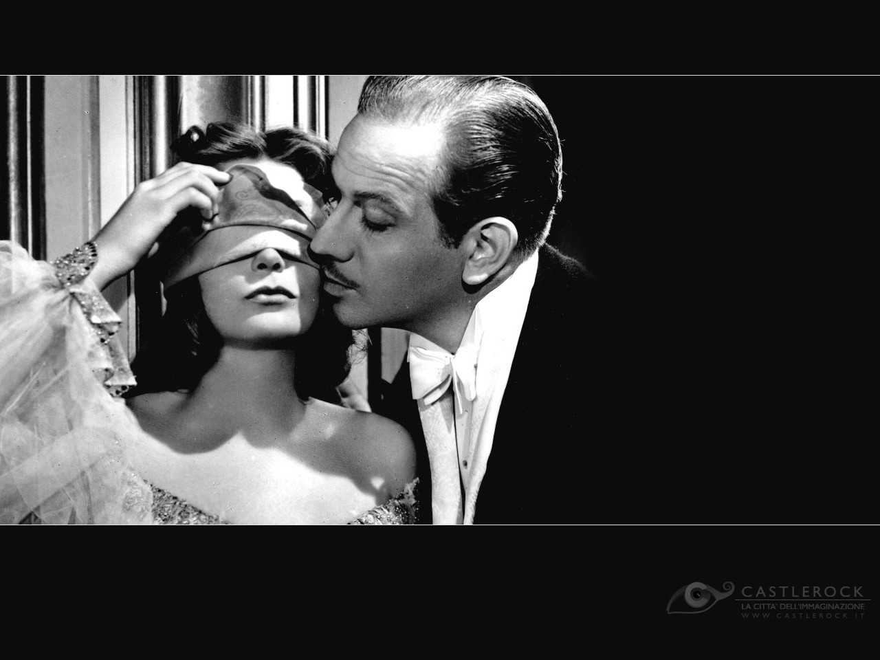 Wallpaper del film Ninotchka