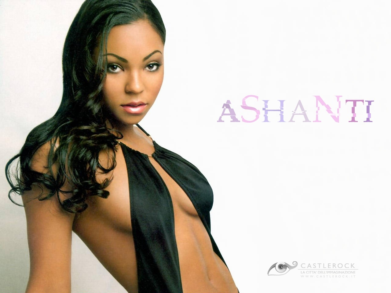 Wallpaper di Ashanti