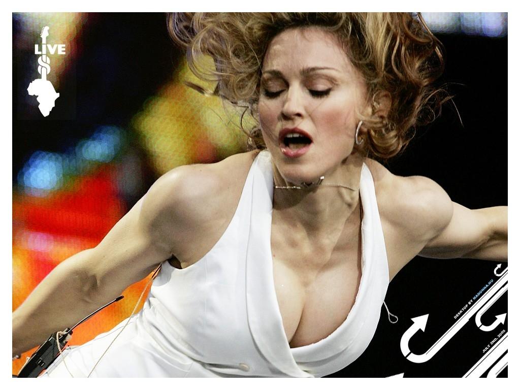 Wallpaper di Madonna