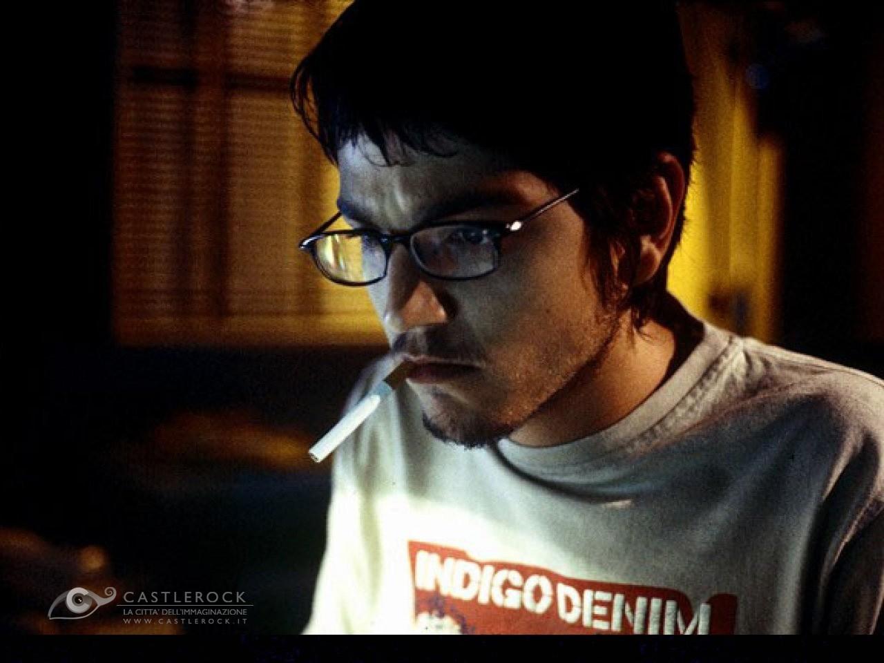 Wallpaper del film Nicotina - La vita senza filtro