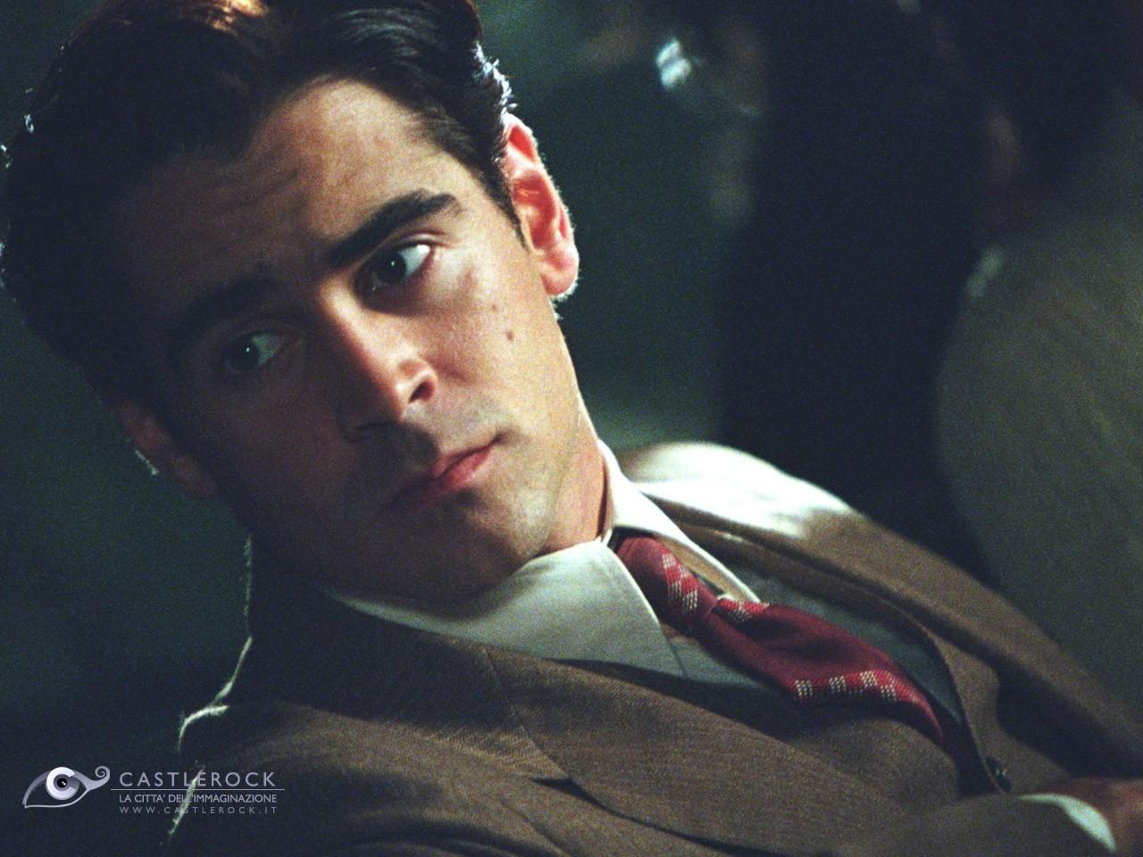 Wallpaper del film Chiedi alla polvere con Colin Farrell
