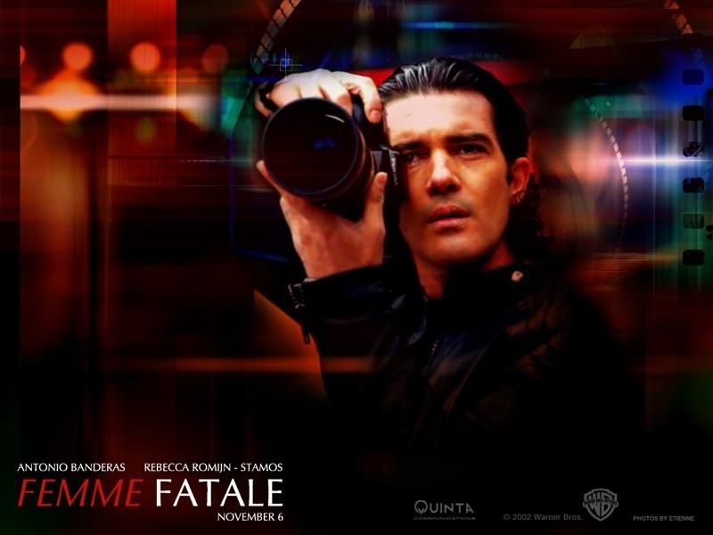 Wallpaper del film Femme Fatale