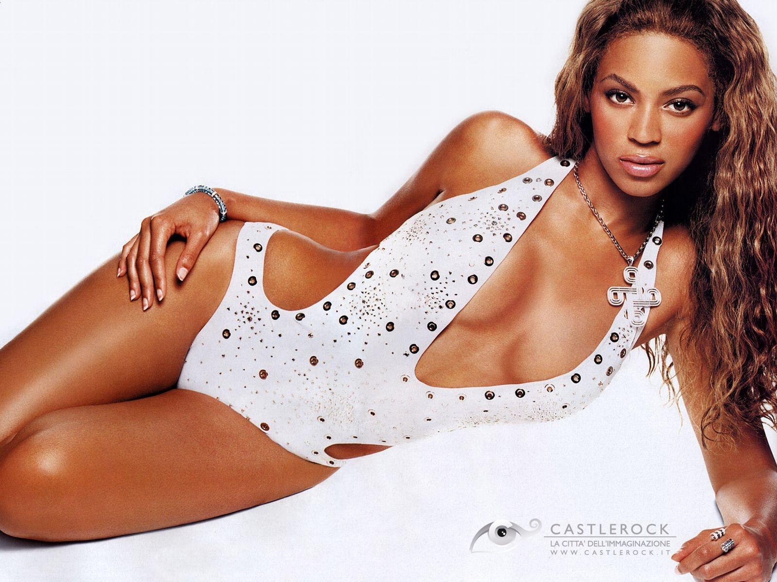 Wallpaper di Beyoncé Knowles 1