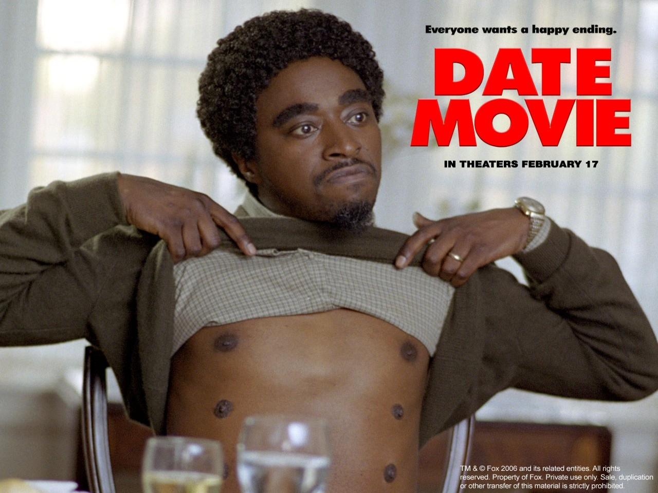 Wallpaper del film Hot Movie