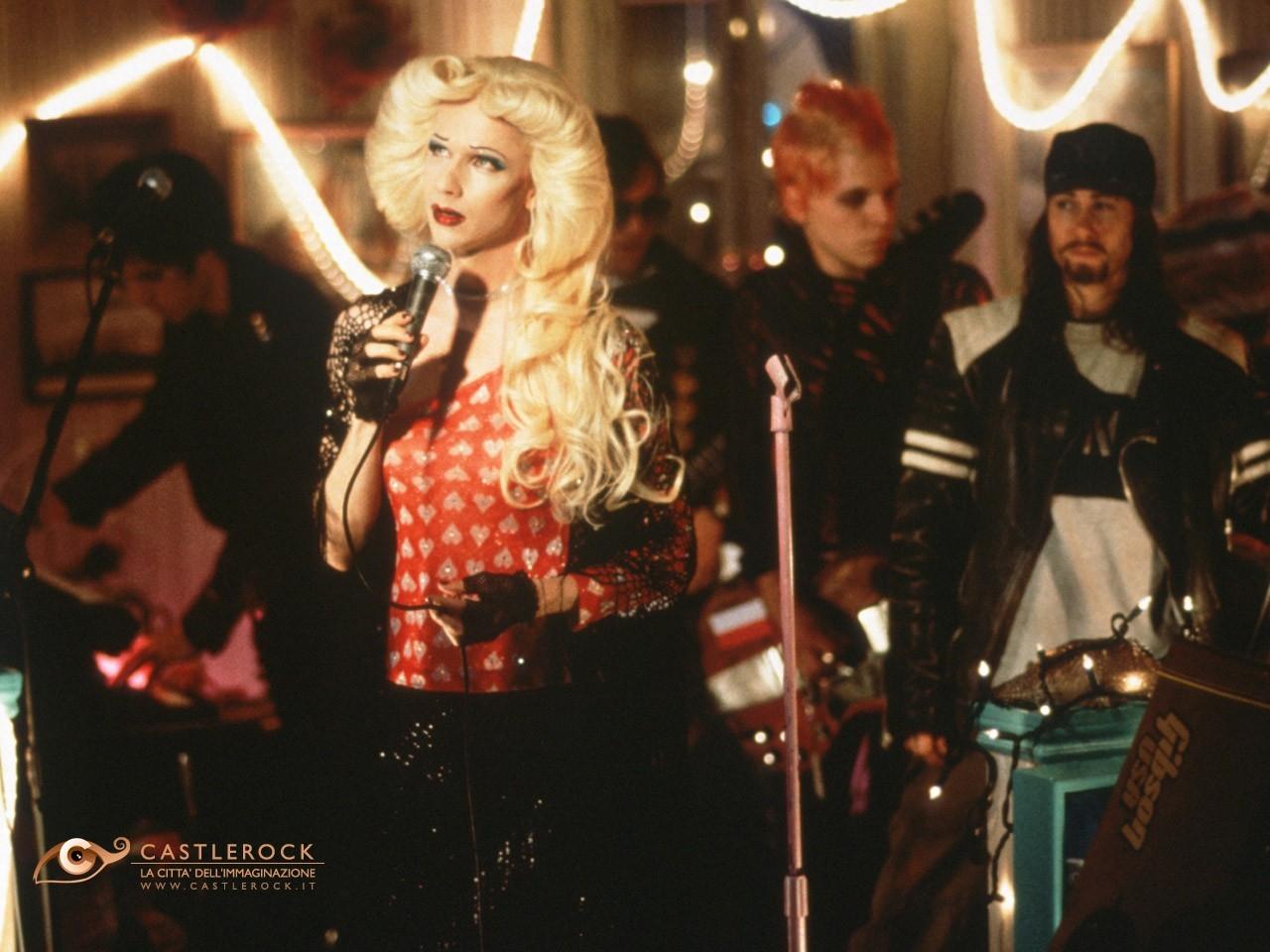 Wallpaper del film Hedwig - La diva con qualcosa in più