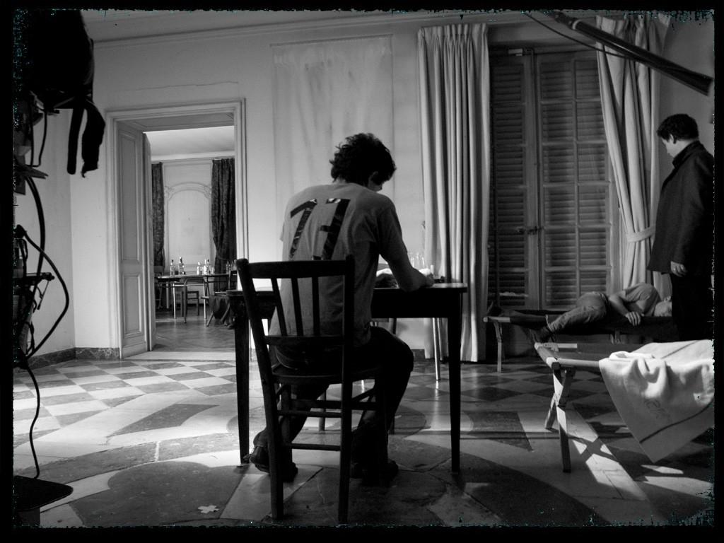 Wallpaper del film 13 - Tzameti
