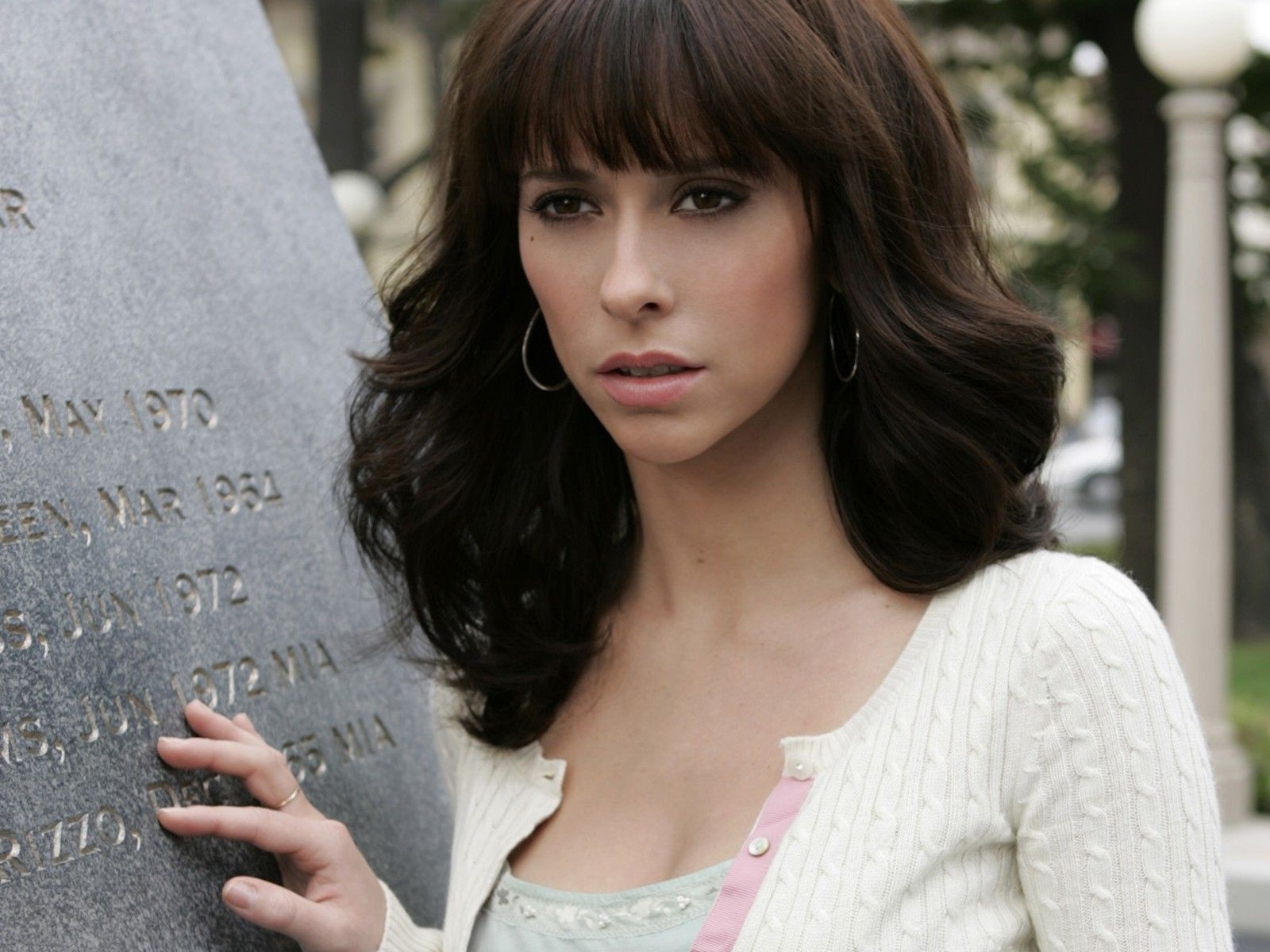 Wallpaper della serie Ghost Whisperer