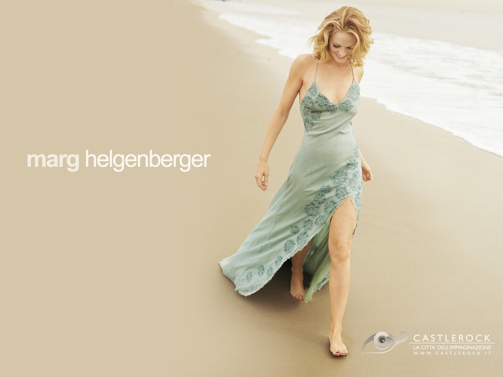 Wallpaper di Marg Helgenberger