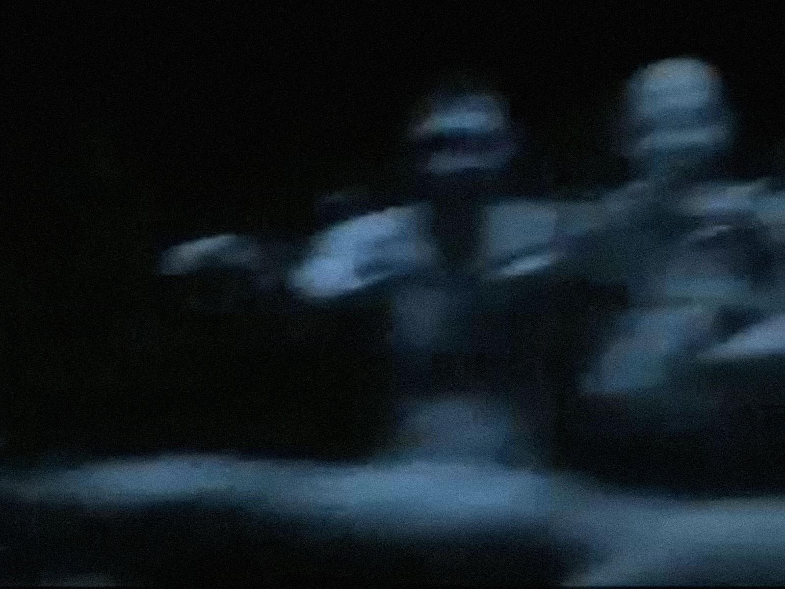 Wallpaper del film Pulse, remake del giapponese Kairo