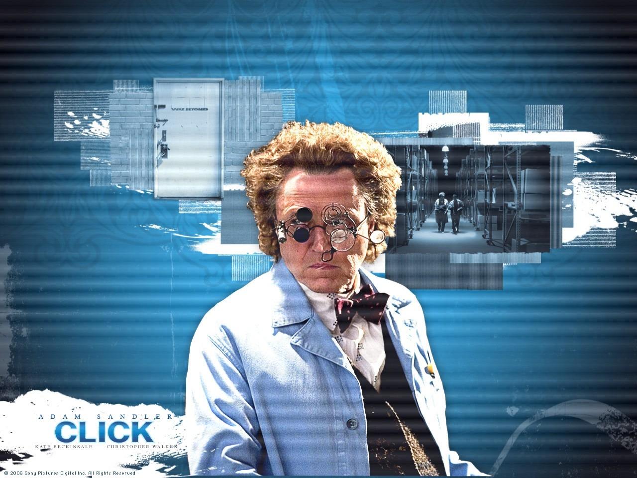 Wallpaper del film Cambia la tua vita con un click