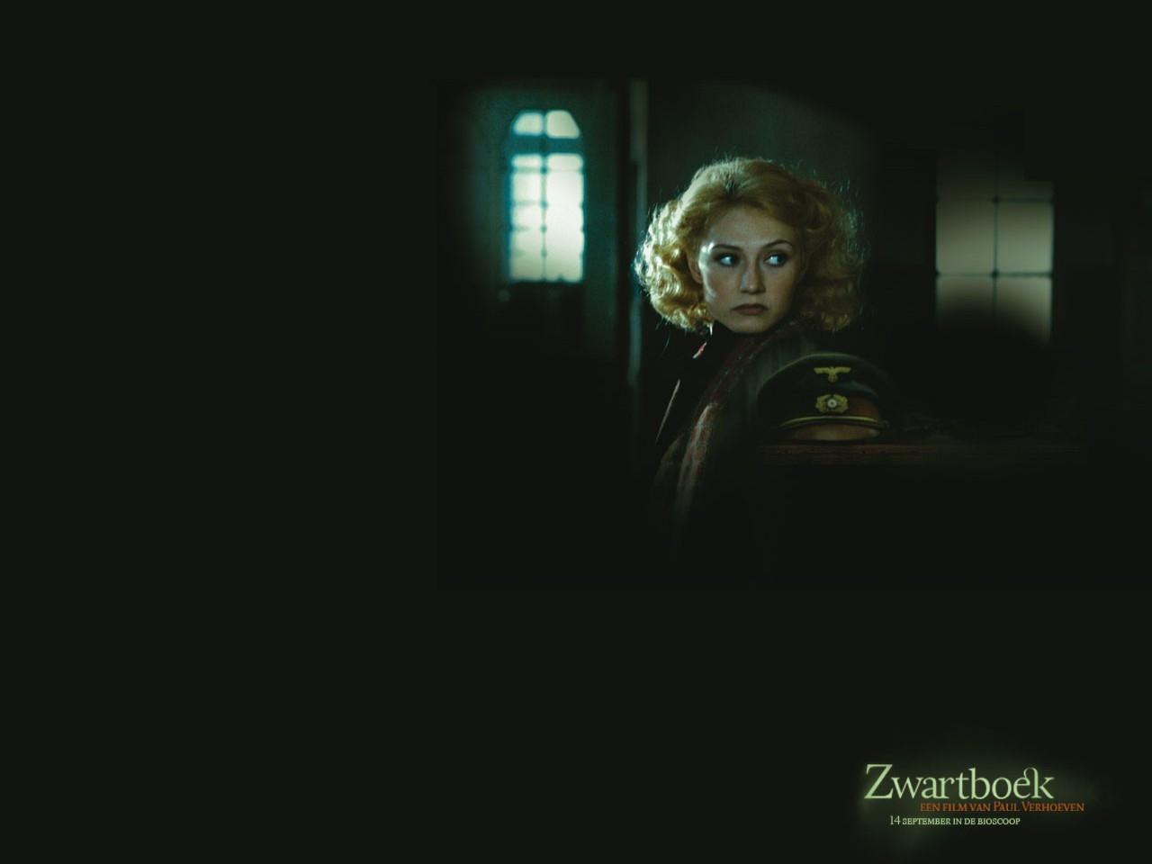 Wallpaper del film Black Book