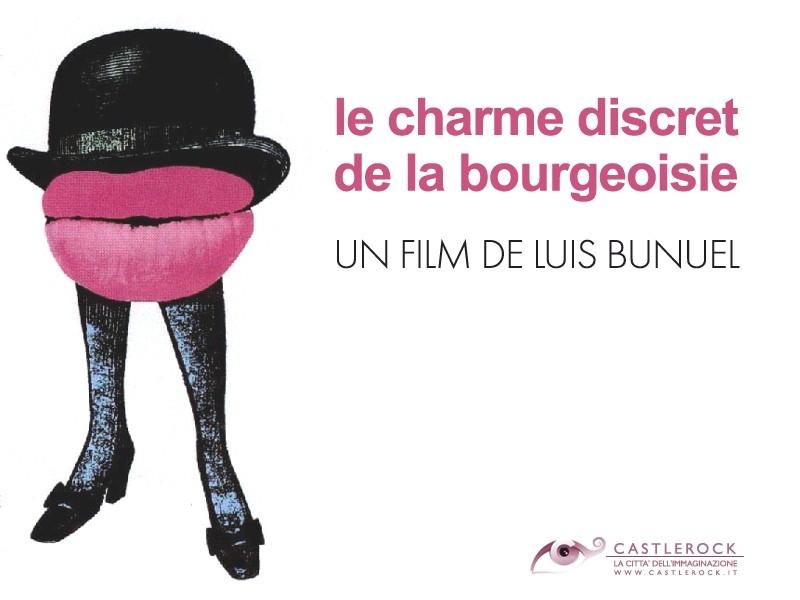 Wallpaper del film Il fascino discreto della borghesia