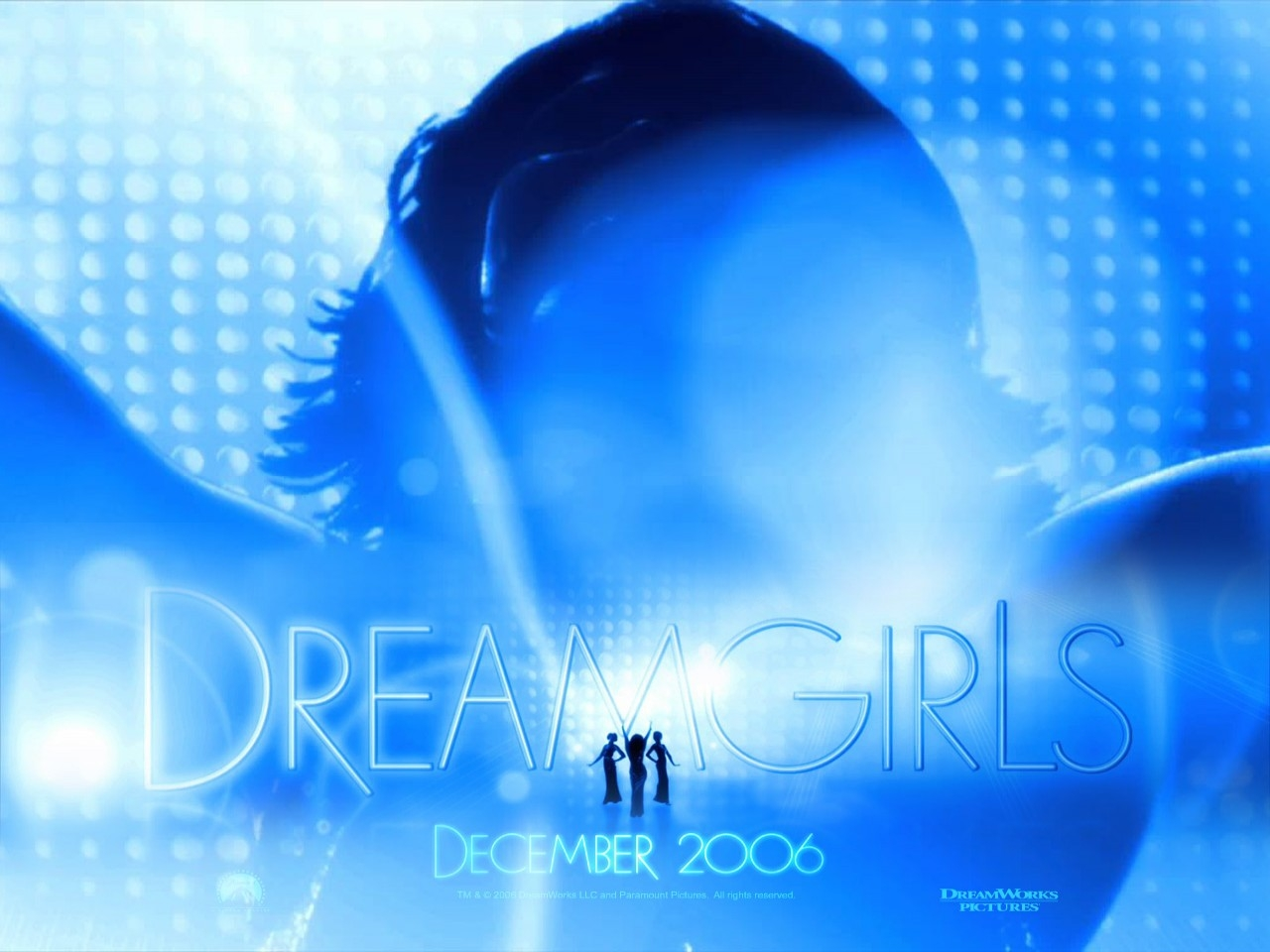 Wallpaper del film Dreamgirls