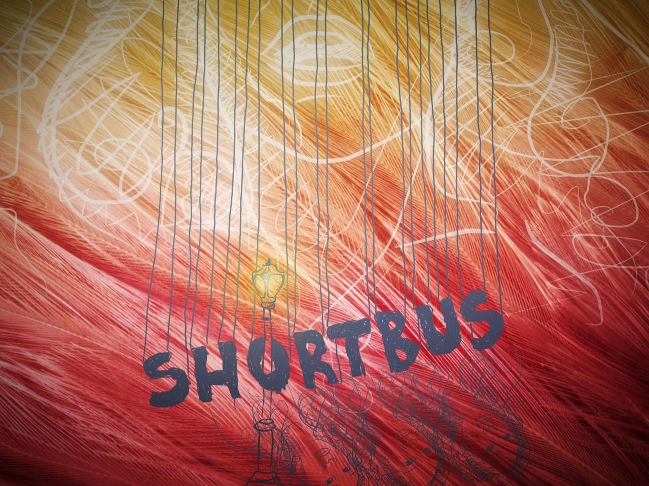 Wallpaper del film Shortbus - Dove tutto è permesso