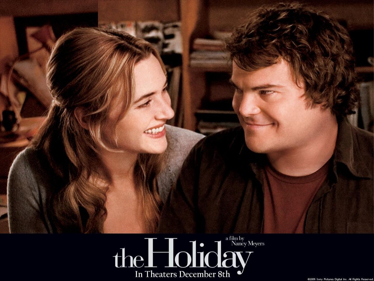 Wallpaper del film L'amore non va in vacanza