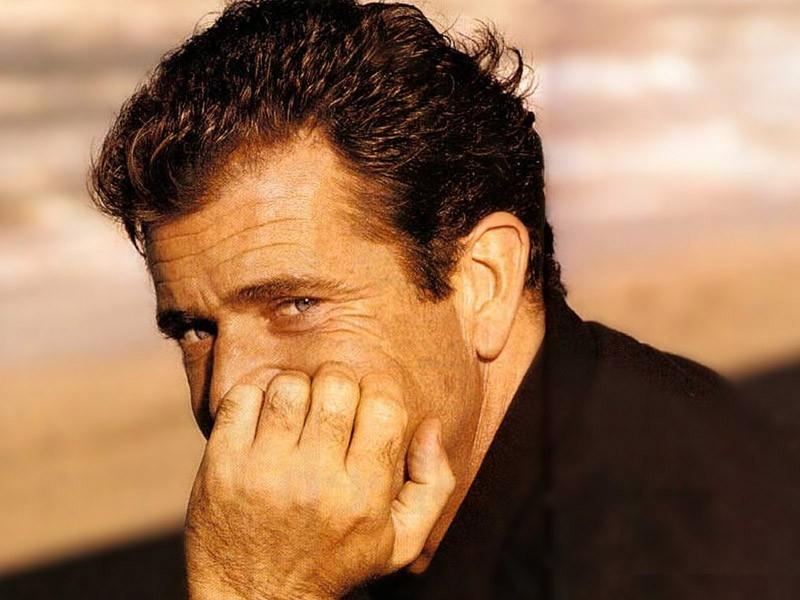 Wallpaper di Mel Gibson