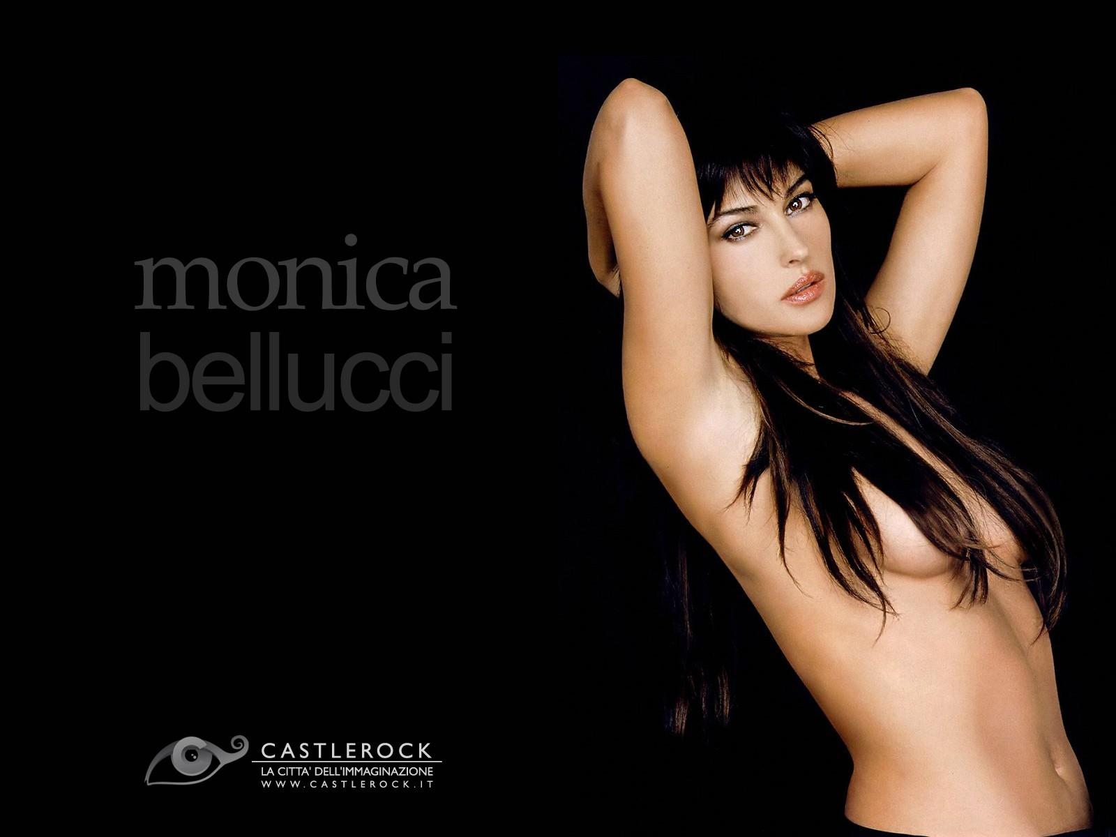 Wallpaper: una delle immagini più belle di Monica Bellucci