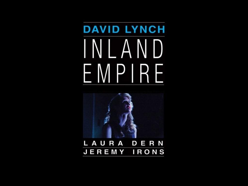 Wallpaper del film Inland Empire di David Lynch