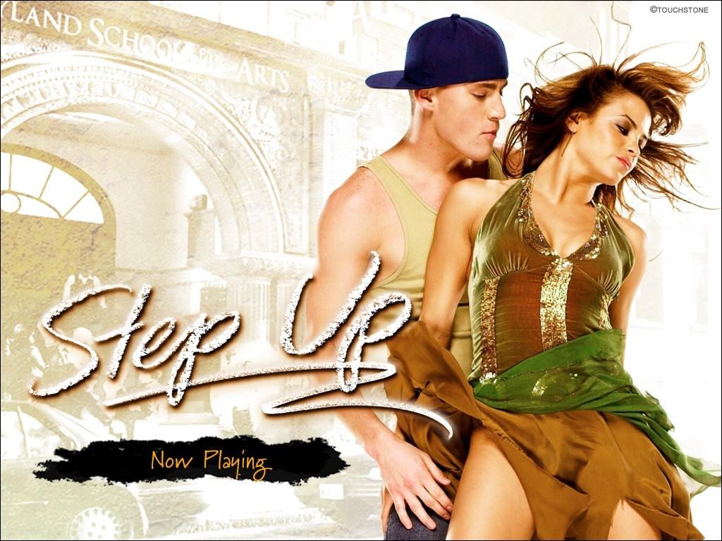 Wallpaper del film Step Up