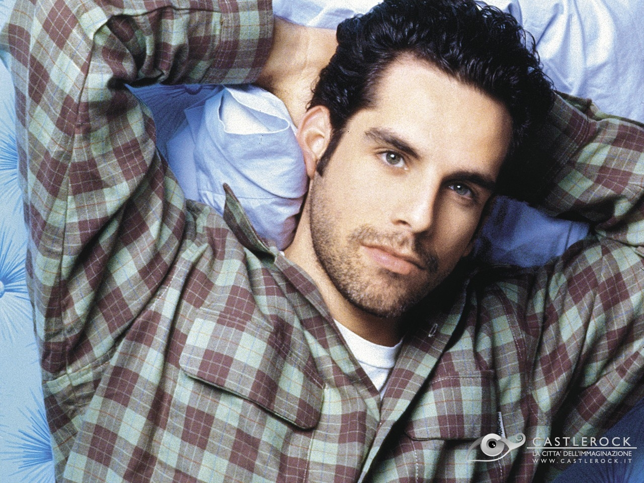 Wallpaper di Ben Stiller