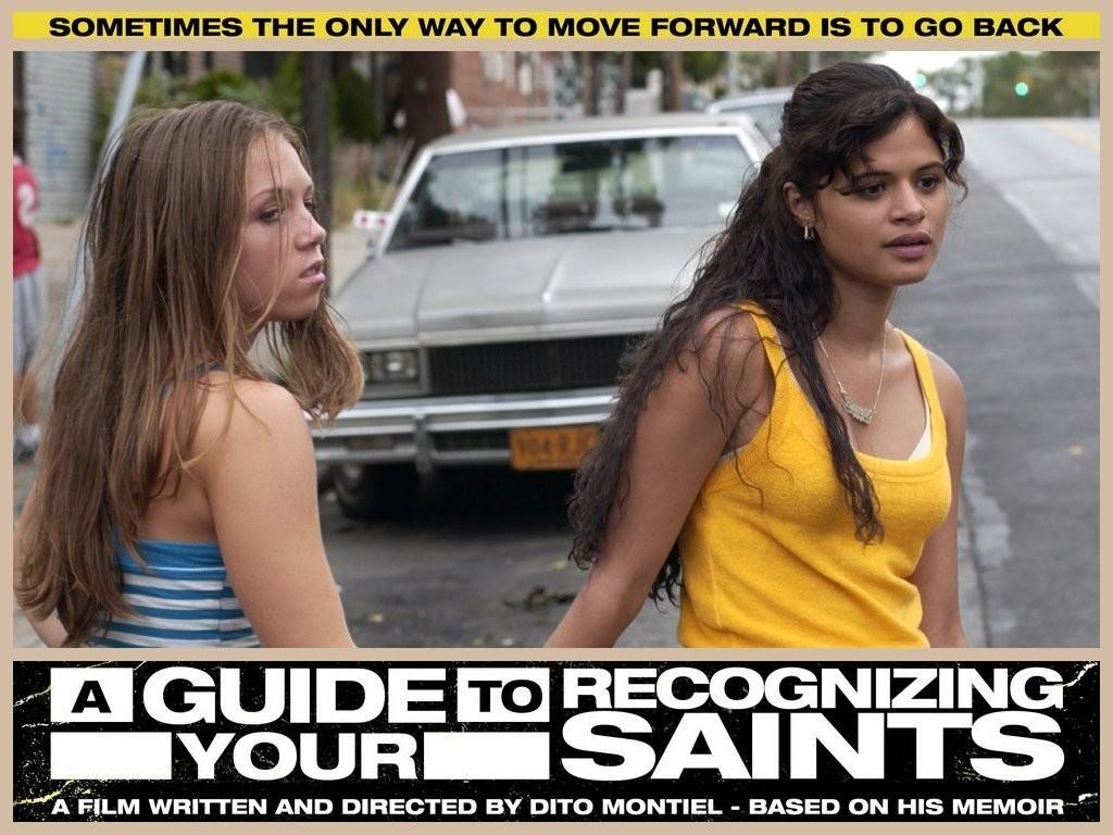 Wallpaper del dramma Guida per riconoscere i tuoi santi