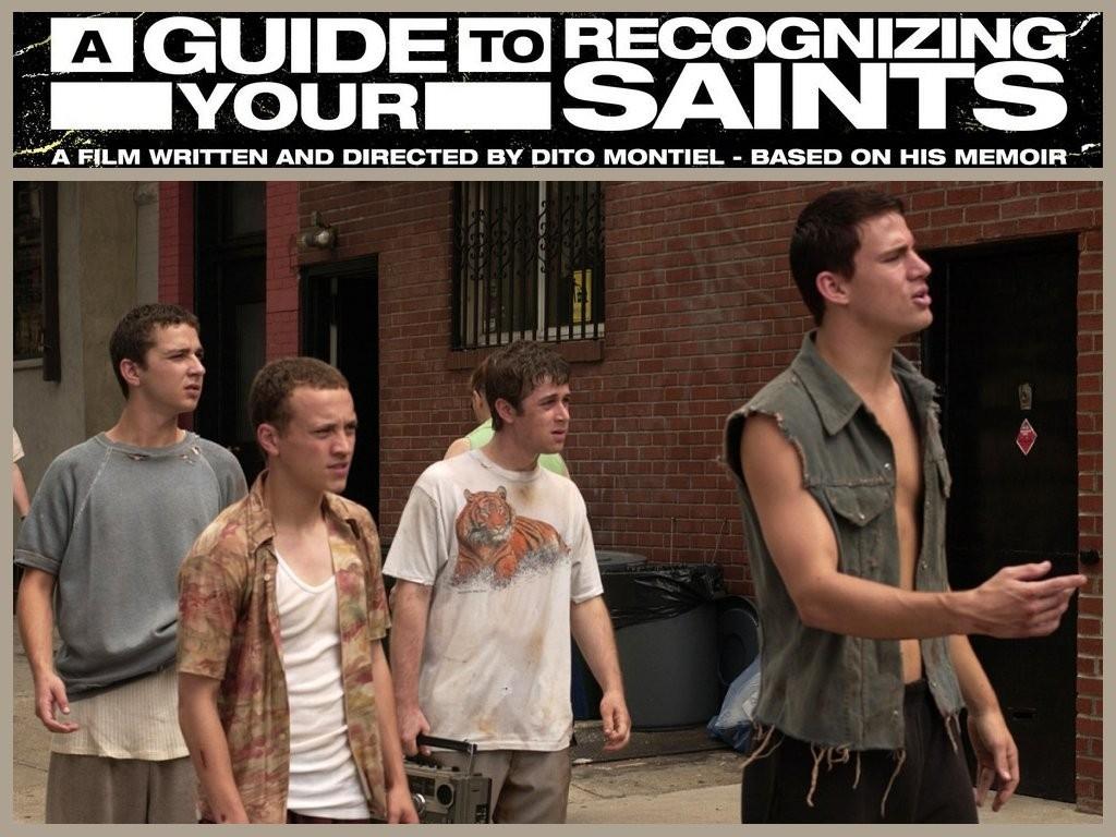 Wallpaper del film Guida per riconoscere i tuoi santi