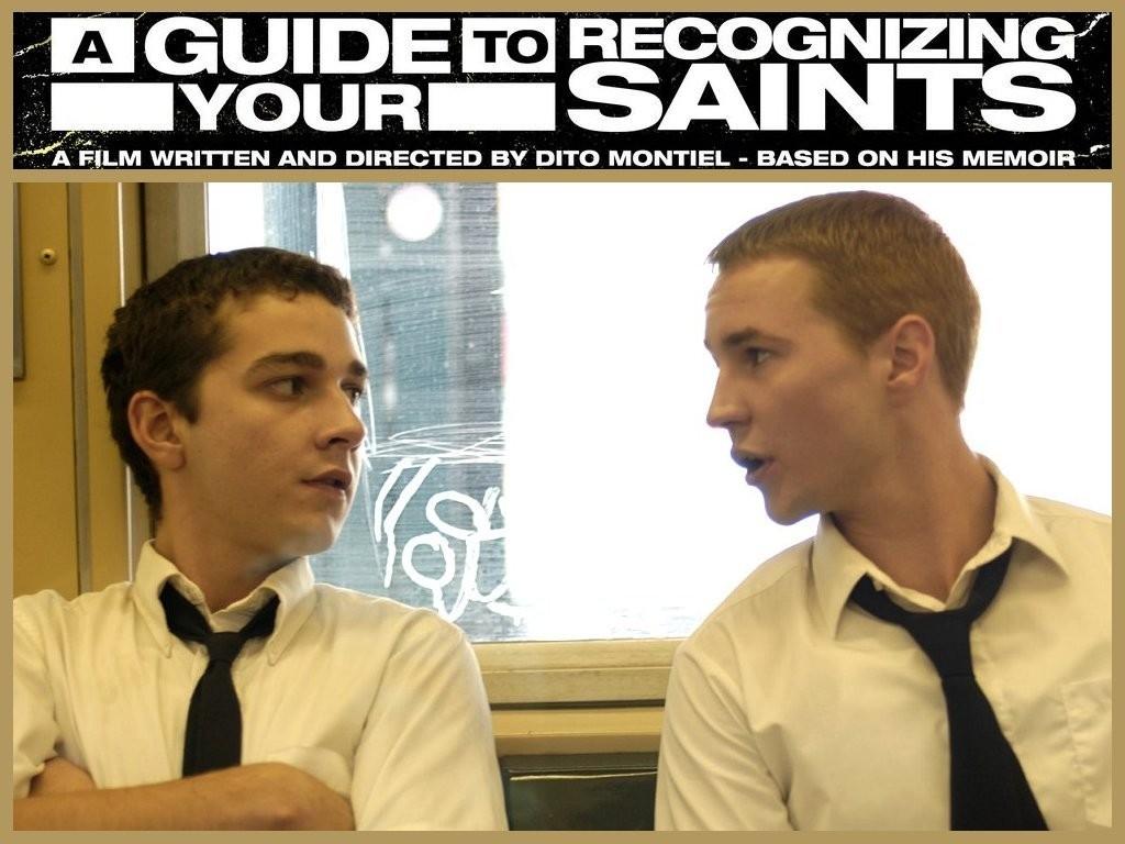 Un desktop del film Guida per riconoscere i tuoi santi