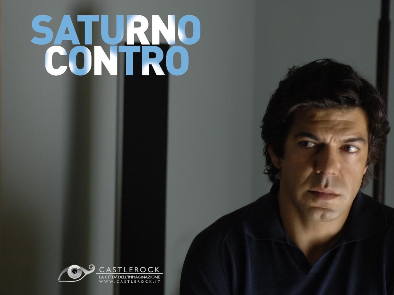 Wallpaper del film Saturno contro con Favino