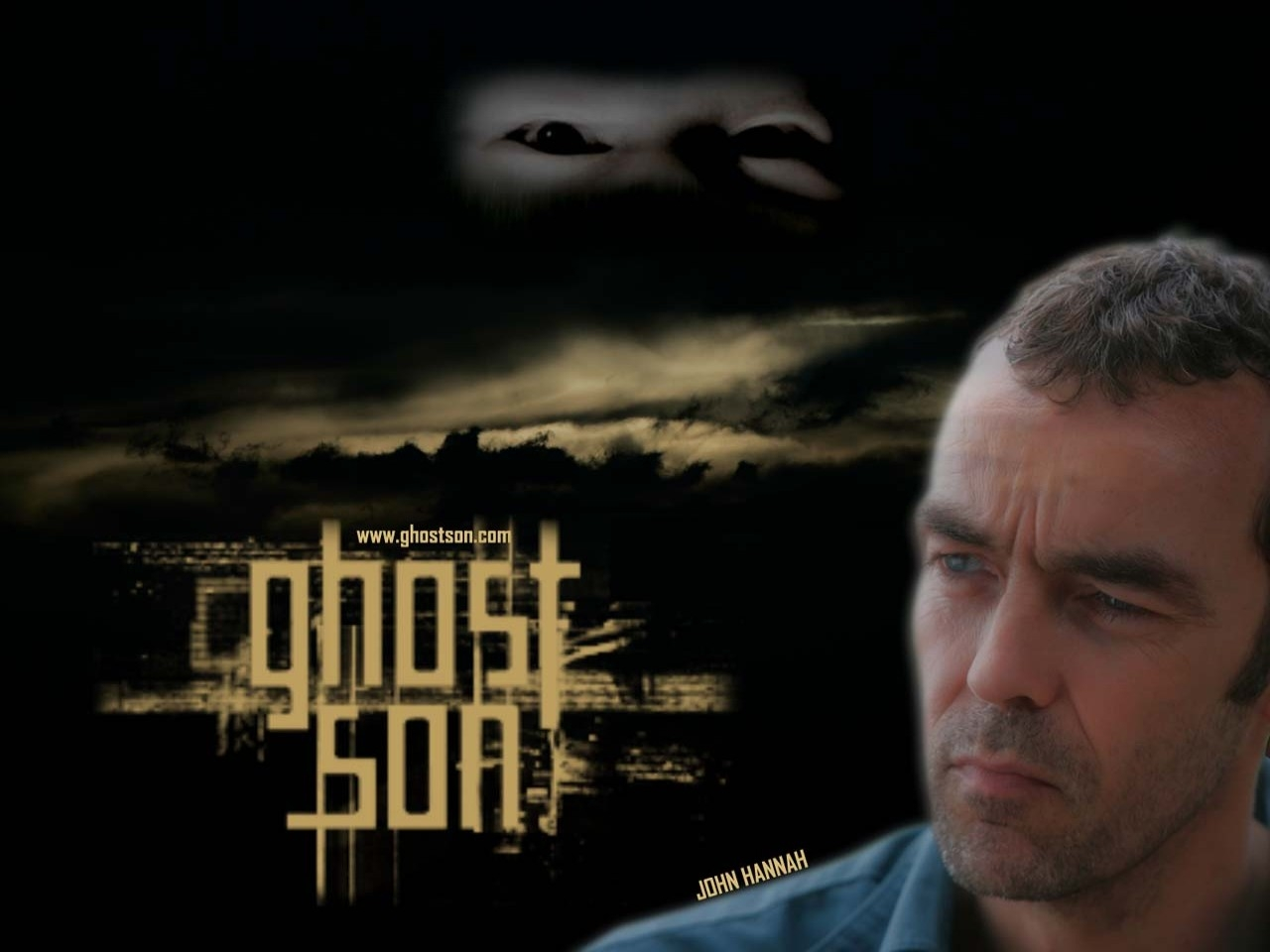 Wallpaper del film Ghost Son di Lamberto Bava