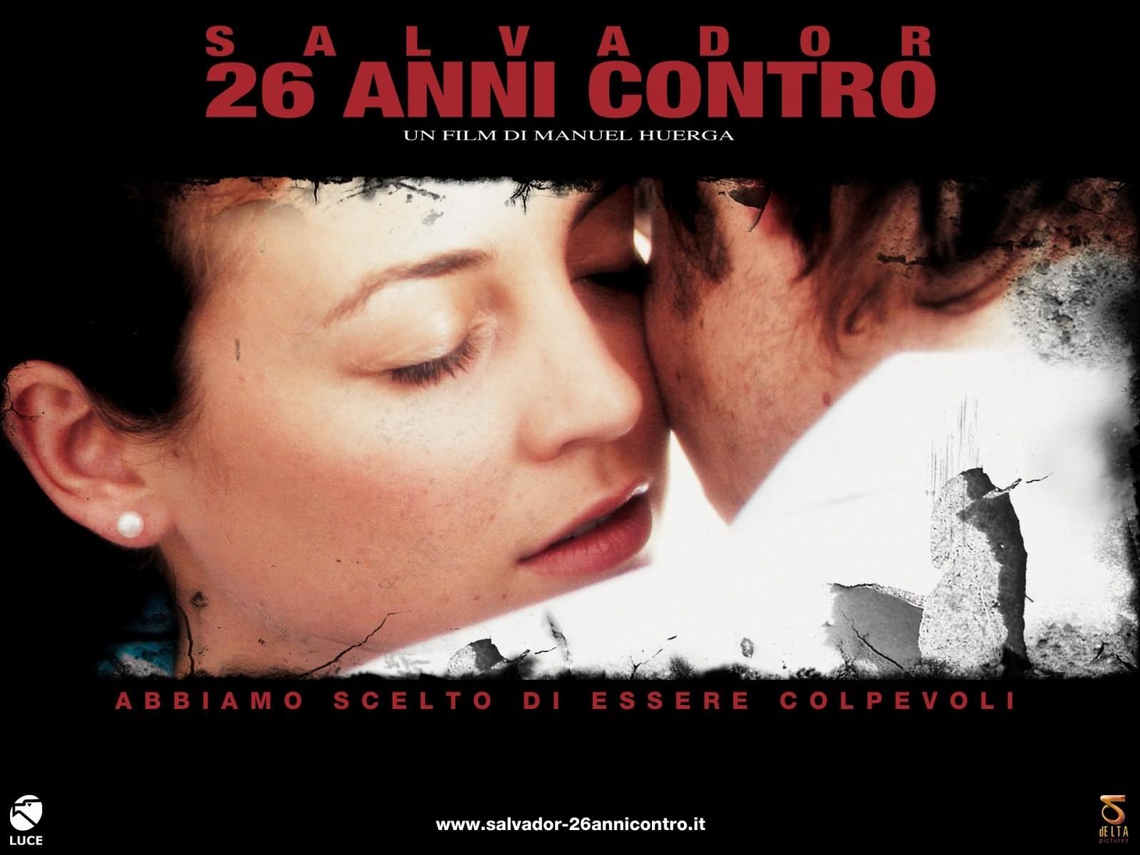 Wallpaper del film Salvador - 26 anni contro