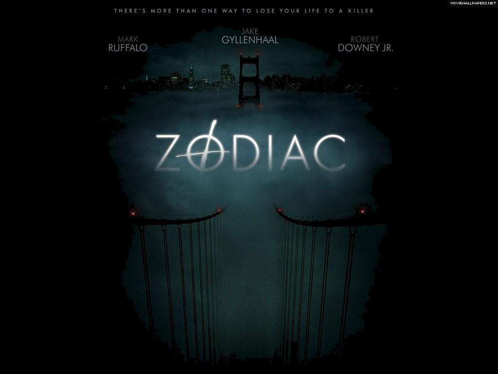 Wallpaper del film Zodiac