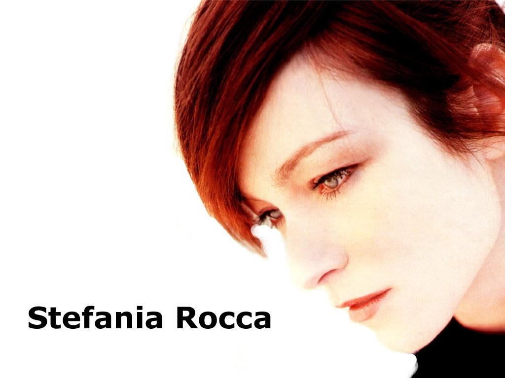 Wallpaper di Stefania Rocca