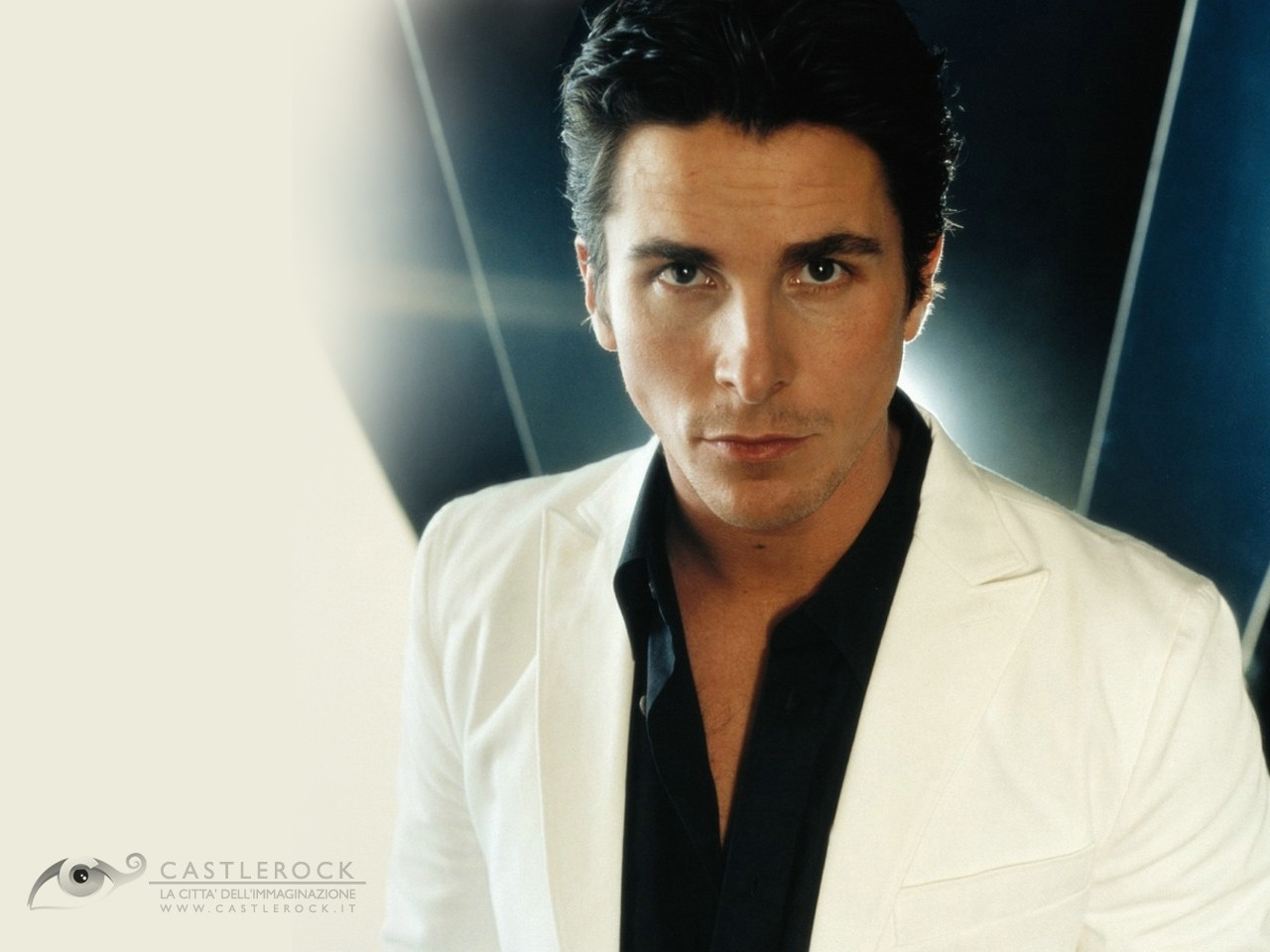 Wallpaper di Christian Bale