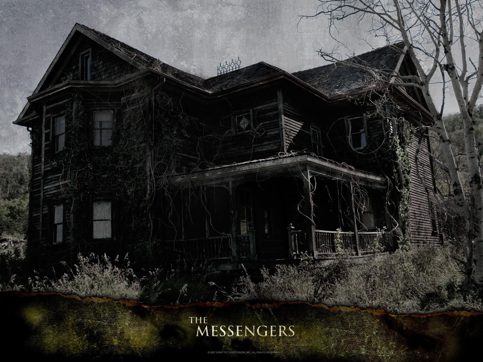 Wallpaper del film The Messengers