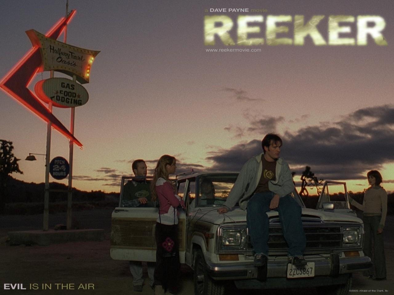 Wallpaper del film Reeker- Tra la vita e la morte