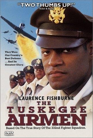 La locandina di The Tuskegee Airmen