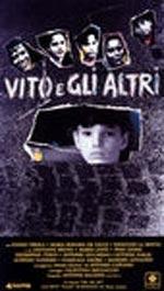 La locandina di Vito e gli altri