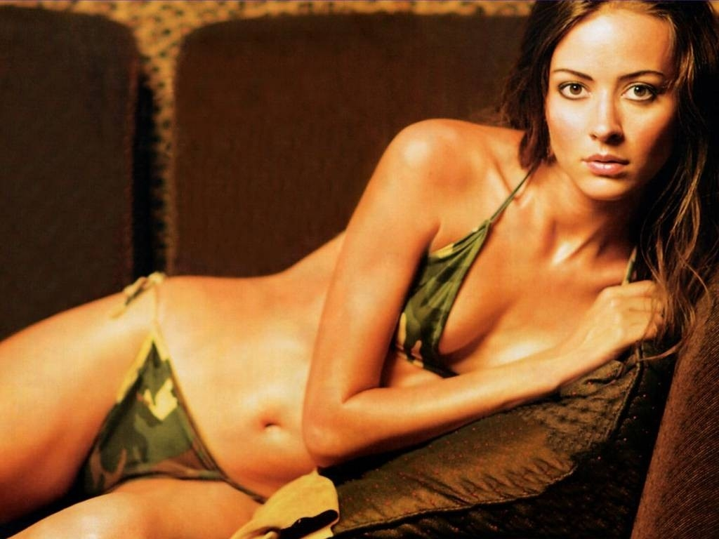 Wallpaper Amy Acker - 3