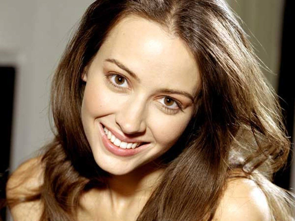Wallpaper di Amy Acker - 9