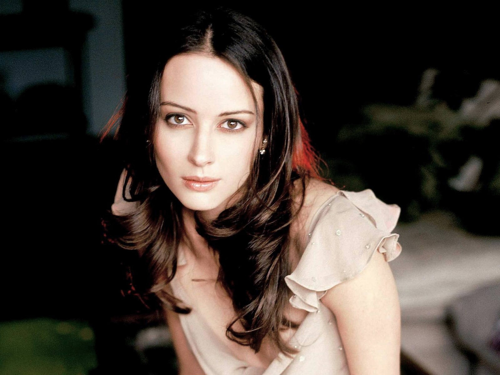 Wallpaper di Amy Acker - 10