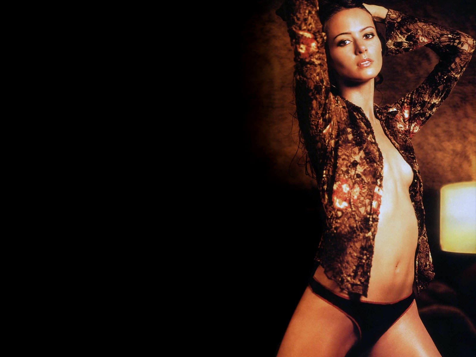 Wallpaper di Amy Acker - 12