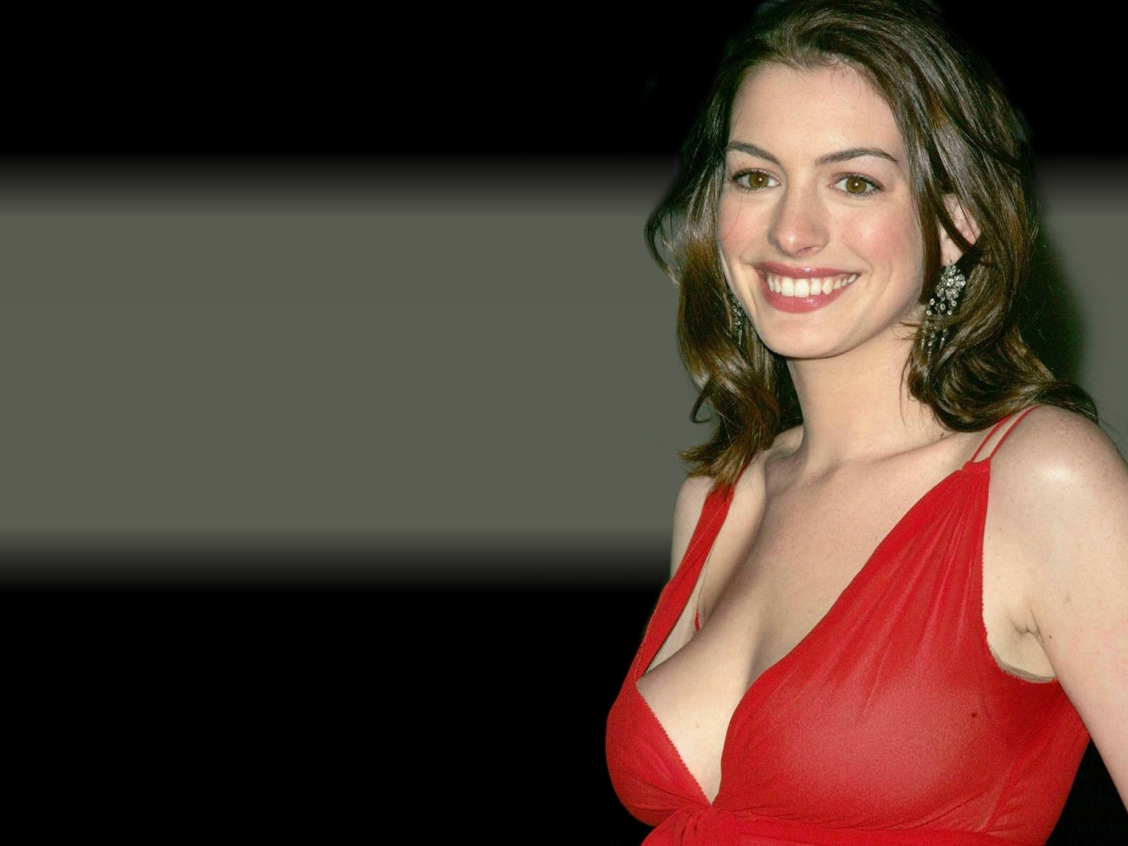 Wallpaper di Anne Hathaway - 5